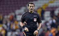 Göztepe - Alanyaspor maçının hakemi belli oldu
