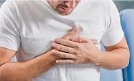 Grip virüsü kalp krizini tetikliyor