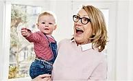 İleri yaşlarda anne olmak mümkün