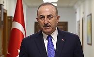 """Acı haberi Bakan Çavuşoğlu duyurdu: """"Koronavirüsten öldü"""""""