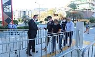 Alanya'da içki operasyonunda yakalanan şüpheliler serbest bırakıldı