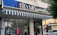 Alanya'da şıklığın adresi 'RYM Collection'