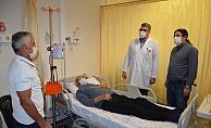 ALKÜ'de Onkoloji Ünitesinin ilk adımı atıldı