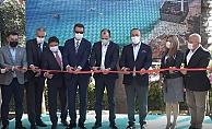 Bakan Çavuşoğlu, Alanya'da fahri konsolosluk açılışına katıldı