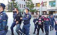 'Çelik Kafes' operasyonunda 11 tutuklama daha