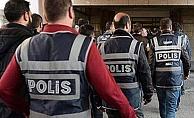 FETÖ'den 9 kişi yakalandı