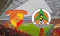 Göztepe-Alanyaspor maçının tarihi belli oldu