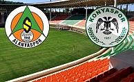 İşte Alanyaspor- Konyaspor maçını yönetecek hakem