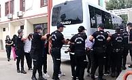 Mersin merkezli 7 ilde sahte bahis kuponu operasyonu: 48 gözaltı