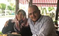 Alanya'da tarifsiz acı! Guzyaka'nın eşi de korona kurbanı
