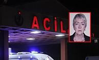Alanya'da İngiliz kadın hap içerek yaşamına son verdi