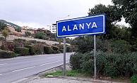 Alanya'nın o tabelası değişti!