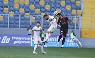 Alanyaspor ligdeki ilk mağlubiyetini aldı!