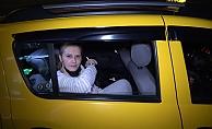 Kısıtlamada en pahalı taksi yolculuğu