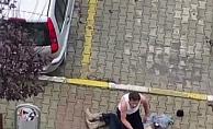 Kocası tarafından bıçaklanan 2 çocuk annesi kadın öldü
