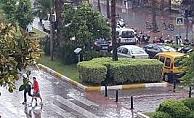 Meteorolojiden Alanya'ya turuncu alarm
