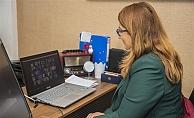 Alanya İlçe Milli Eğitim Müdürlüğü işbirliği ile online eğitim