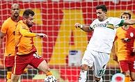 Alanyaspor'un kupa maçı 10 Şubat'ta