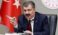 İşte Türkiye'de koronavirüste son durum