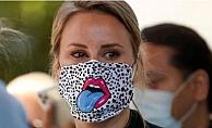 Kumaş maske Kovid-19 varyantlarına karşı korumuyor