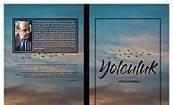 """""""Yolculuk"""" romanı online olarak satışa sunuldu"""