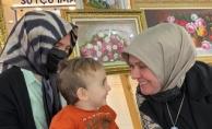 Alanyalı SMA hastası Ahmet'e bu şekilde destek olabilirsiniz