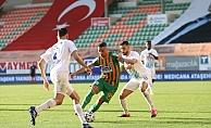 Alanyaspor, Galatasaray maçına hazırlanıyor