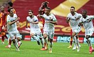 Aytemiz Alanyaspor - Galatasaray maçı bugün