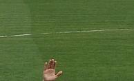 Kestelsporlu futbolcuya milli görev