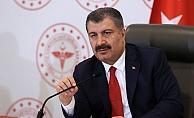 Sağlık Bakanı Koca yeni kısıtlamaları açıkladı!