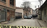 Seyir halindeki pikaba silahlı saldırı: 1 ölü