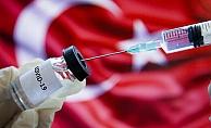 Türkiye'de yapılan aşılama sayısı 10 milyonu geçti