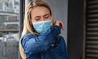 Uzun süre maske kullanımı ciltte tahrişe ve yağlanmaya sebep oluyor