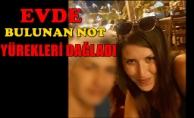 Alanya'da genç kadın evinde ölü bulundu!