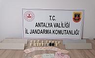 Kumar operasyonu: 7 kişiye 37 bin 702 TL ceza