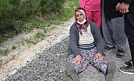 Oğlunu kazada kaybeden annenin gözü yaşlı adalet isteği