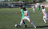 3. Lig Play-Off: Malatya Yeşilyurt Belediyespor: 1 - 1928 Bucaspor: 2