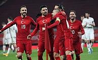A Milli takım bugün Alanya'da Azerbaycan ile karşılaşacak