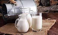 Açık süte dikkat! Sağlığınızdan  olmayın