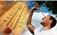 Alanya'da sıcaklık mevsim normallerinin üzerine çıktı!