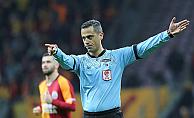 Alanyaspor - Erzurumspor maçının hakemi belli oldu