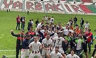 Diyarbekirspor şampiyon kadroyu bozmayacak