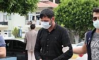 Dizüstü bilgisayar ve ses sistemi çalan şüpheli tutuklandı