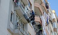 Emekli polis, meslektaşları tarafından evinde ölü bulundu