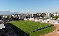 Hatayspor, Antakya Atatürk Stadı'nda son maçına çıkıyor