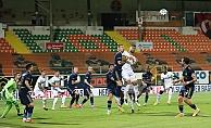 İşte Alanyaspor'un bu sezonki performansı