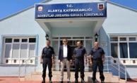 Türkiye'deki örnek uygulama Alanya'da başlayacak