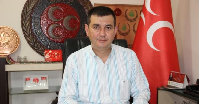 Türkdoğan: Ülkücüleri sömürme devri bitti!