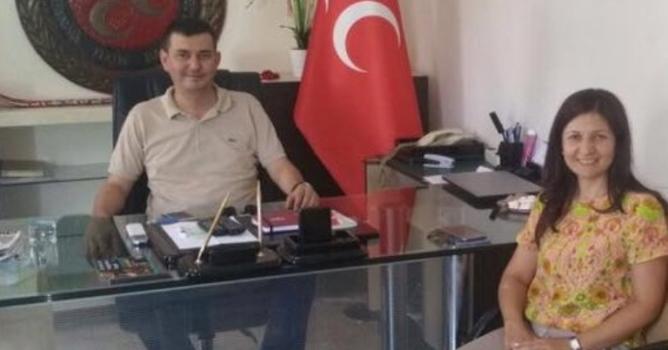 Türkdoğan canlı yayında