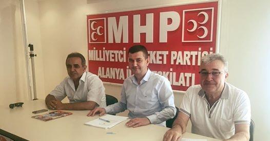 Türkdoğan değerlendirme yaptı